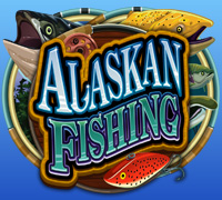 alaska fishing slot