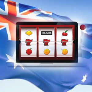 Australian Online Slot Machines