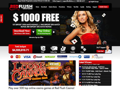 captain jack online casino instant play
